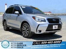 2018_Subaru_Forester_Touring_ Cape May Court House NJ