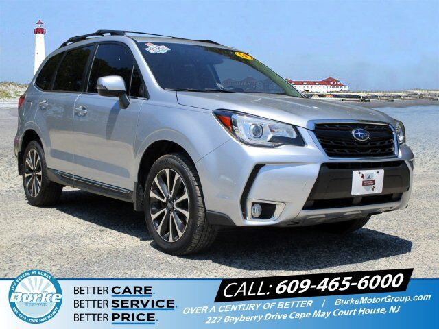 2018 Subaru Forester Touring South Jersey NJ
