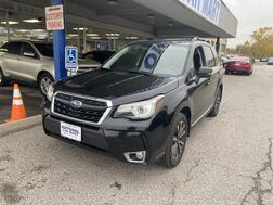 2018_Subaru_Forester_Touring_ Cleveland OH