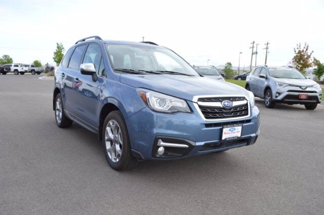 2018 Subaru Forester Touring Grand Junction CO