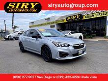 2018_Subaru_Impreza__ San Diego CA