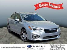 2018_Subaru_Impreza_2.0i Limited_ Hickory NC