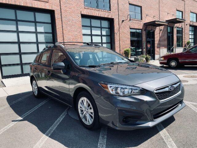2018 Subaru Impreza 2.0i Premium CVT 5-Door Bountiful UT