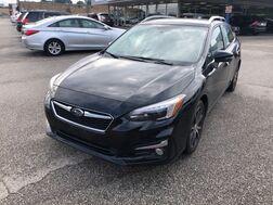 2018_Subaru_Impreza_Limited_ Cleveland OH