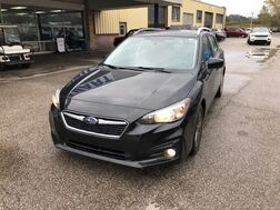 2018_Subaru_Impreza_Premium_ Cleveland OH