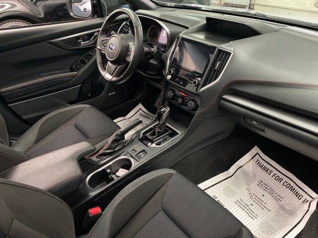 2018 Subaru Impreza Sport Holliston MA