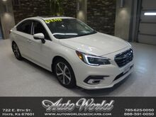2018_Subaru_LEGACY LIMITED AWD__ Hays KS