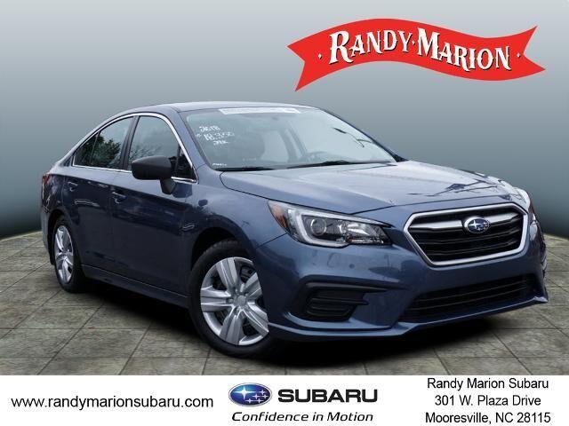 2018 Subaru Legacy 2.5i Hickory NC