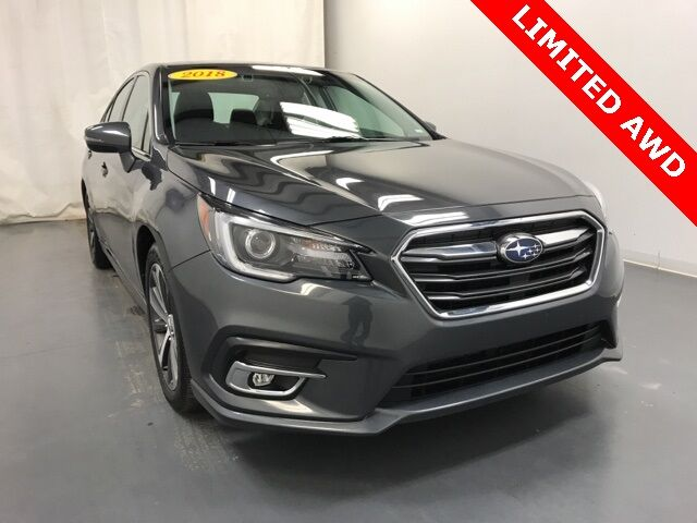 2018 Subaru Legacy 2.5i Limited Holland MI