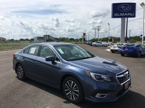 2018_Subaru_Legacy_2.5i_ McAllen TX