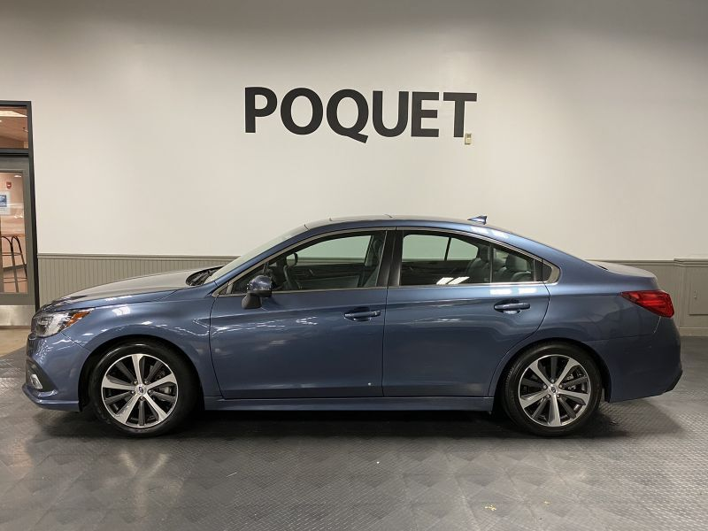 2018 Subaru Legacy Limited Golden Valley MN