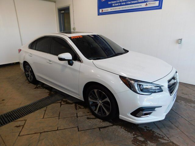 2018 Subaru Legacy Limited LEATHER NAVI SUNROOF Listowel ON