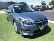 2018_Subaru_Legacy_Limited_ Pocatello ID