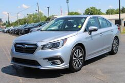 2018_Subaru_Legacy_Premium_ Fort Wayne Auburn and Kendallville IN