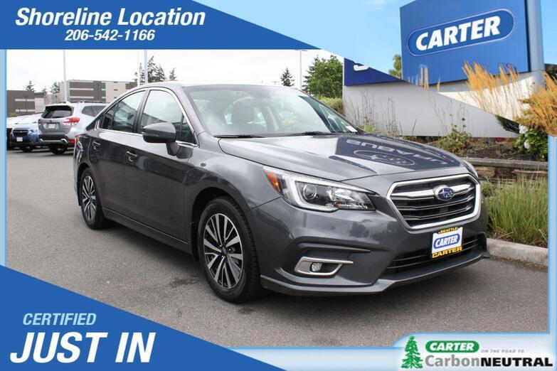 2018 Subaru Legacy Premium Seattle WA