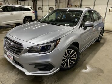 2018_Subaru_Legacy_Premium_ Worcester MA