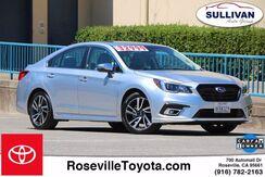 2018_Subaru_Legacy_Sport_ Roseville CA