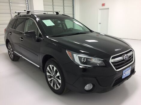 2018_Subaru_Outback_2.5i_ Harlingen TX
