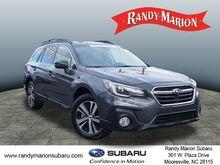 2018_Subaru_Outback_2.5i_ Hickory NC