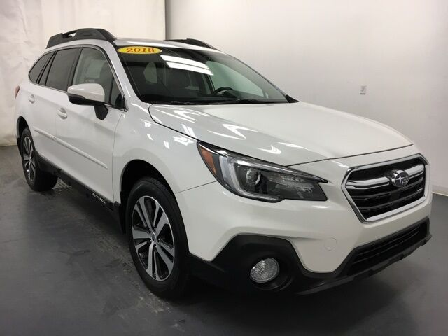 2018 Subaru Outback 2.5i Holland MI