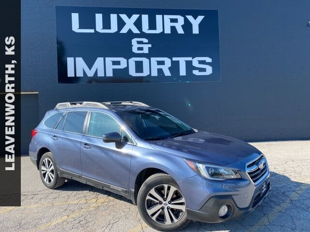 2018 Subaru Outback 2.5i Leavenworth KS