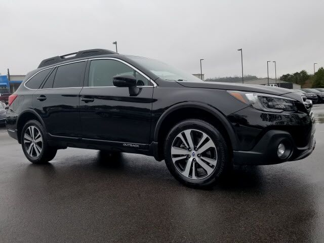 2018 Subaru Outback 2.5i Limited Chattanooga TN