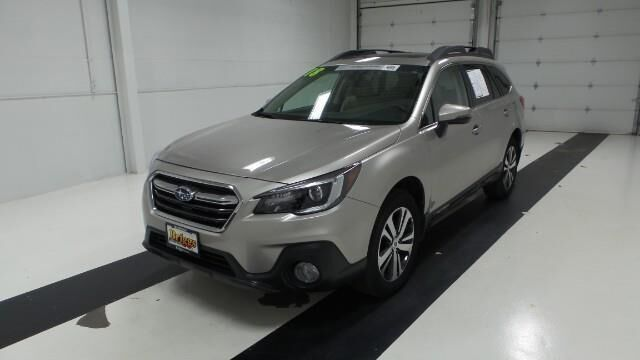 2018 Subaru Outback 2.5i Limited Manhattan KS