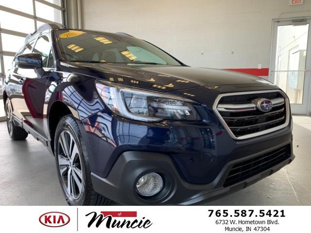 2018 Subaru Outback 2.5i Limited Muncie IN