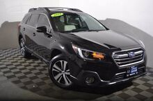 2018_Subaru_Outback_2.5i Limited_ Seattle WA