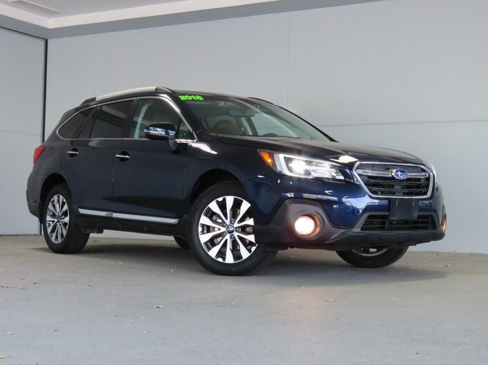 2018 Subaru Outback 2.5i Merriam KS