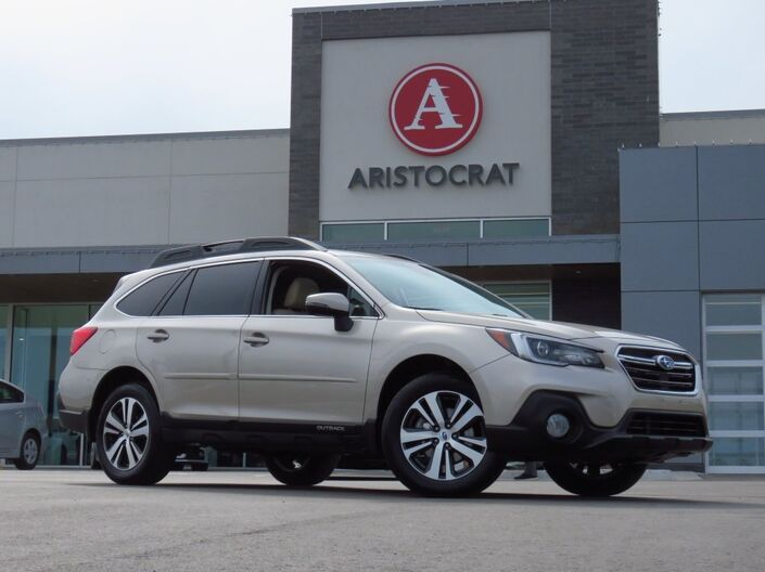 2018 Subaru Outback 2.5i Merriam KS