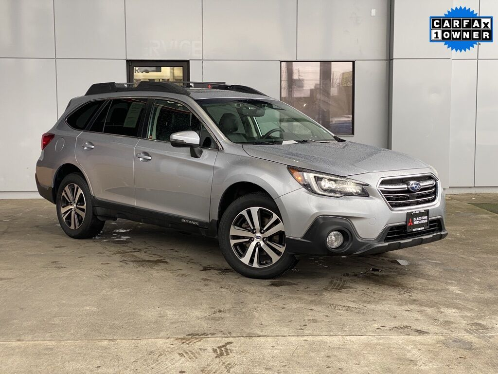 2018 Subaru Outback 2.5i Milwaukie OR