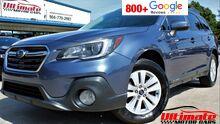 2018_Subaru_Outback_2.5i Premium AWD 4dr Wagon_ Saint Augustine FL
