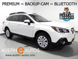 2018_Subaru_Outback 2.5i Premium_*BACKUP-CAMERA, TOUCH SCREEN, HEATED SEATS, STEERING WHEEL CONTROLS, BLUETOOTH PHONE & AUDIO_ Round Rock TX