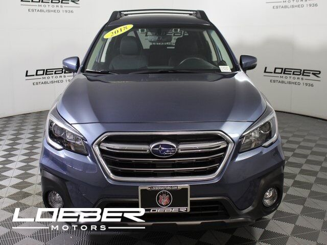 2018 Subaru Outback 2.5i Premium Chicago IL