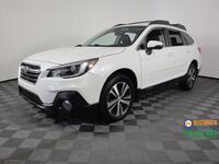 Subaru Outback Limited - All Wheel Drive 2018