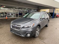 2018_Subaru_Outback_Limited AWD_ Cleveland OH