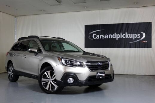2018 Subaru Outback Limited Dallas TX
