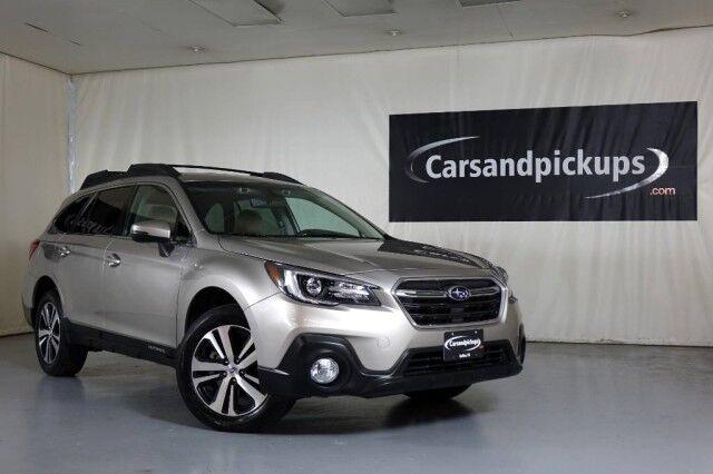 2018 Subaru Outback Limited Dallas TX