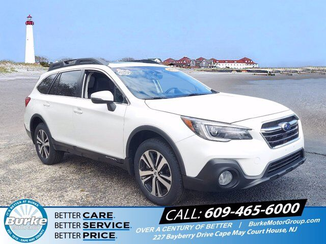 2018 Subaru Outback Limited Cape May Court House NJ