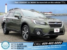 2018_Subaru_Outback_Limited_ South Jersey NJ
