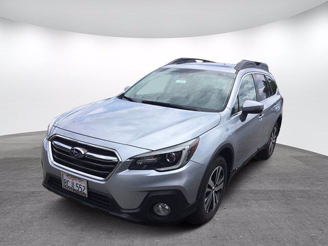 2018 Subaru Outback Limited Chico CA