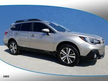 2018_Subaru_Outback_Limited_ Clermont FL