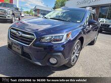 2018_Subaru_Outback_Limited_ Covington VA