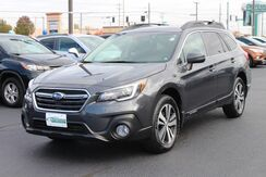 2018_Subaru_Outback_Limited_ Fort Wayne Auburn and Kendallville IN
