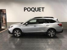 2018_Subaru_Outback_Limited_ Golden Valley MN