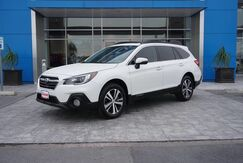 2018_Subaru_Outback_Limited_ McAllen TX