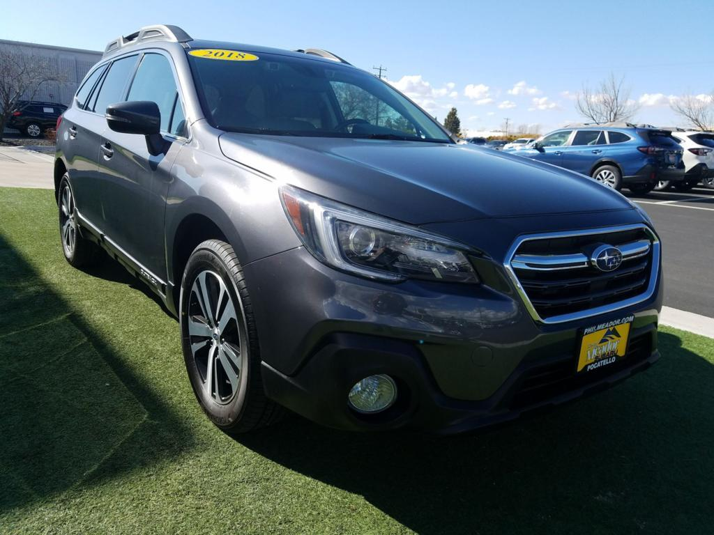 2018 Subaru Outback Limited Pocatello ID
