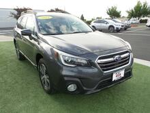 2018_Subaru_Outback_Limited_ Pocatello ID