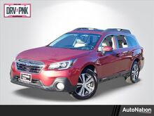 2018_Subaru_Outback_Limited_ Roseville CA